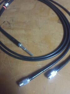 Storz Bifurcated Fiber Optic Cable For 2 Scopes