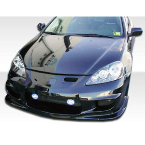 I Spec 2 Front Bumper Body Kit 1 Pc For Acura Rsx 05 06 Duraflex