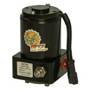 Airdog Raptor 150gph Universal High Pressure Replacement Lift Pump