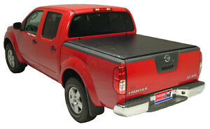 Fits Nissan Frontier 6ft Bed W Out Track System 05 13