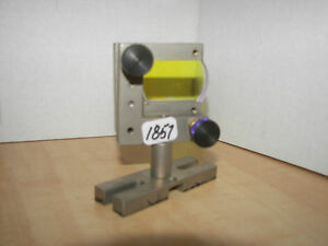 Newport Optical Mirror Mount M2 Laser Optics Spectra Physics Thorlab Photonics