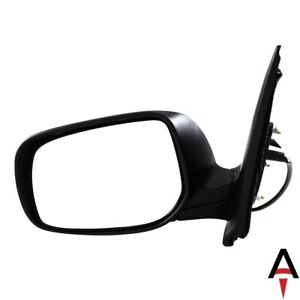 New For Toyota Yaris Front Left Driver Side Door Mirror Oe 8794552050 To1320231