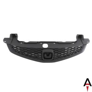 New For Honda Civic Front Grille Oe 71121ts8a01 Ho1200209