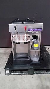 Stoelting Futura Sf144 381 Counter Top Ice Cream Smoothie Milkshake Machine