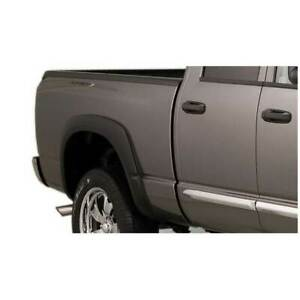Bushwacker Oe Rear Fender Flare For Dodge Ram 1500 2500 3500 Long Bed 2006 2009