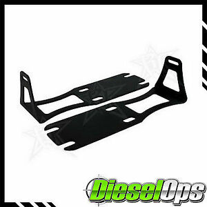 Rigid Industries Bumper Mount For Dodge Ram 2500 3500 2004 2013