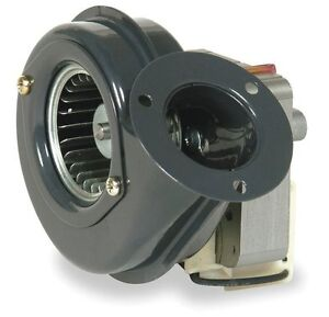 Dayton Model 1tdn1 Blower 12 Cfm 3394 Rpm 115v 60hz 4c759