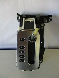 2005 Ford Freestyle Se Oem 3 0 Fwd Automatic Transmission Floor Shifter