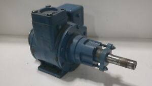 Blackmer Np2 5e Vane Pump New Surplus
