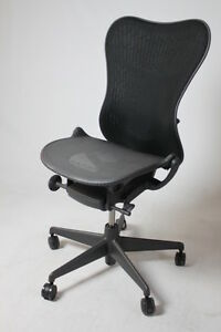 Mirra 2 Chair By Herman Miller
