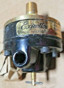 Expello Drain Valve 995100 12v Or 24v