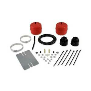 Air Lift 1000 Series Rear Leveling Kit For Jeep Grand Cherokee 1999 2004