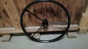 New M151 M151a1 Steering Wheel 8342301 Military Parts Jeep M151