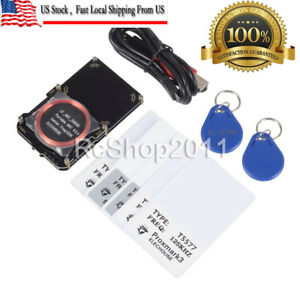 In Us Proxmark3 Easy V3 0 Id M1 Ic Built in Reader Integrated Antenna Decryptor