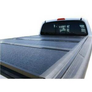 Bak Bakflip F max Tonneau Cover For Ford lincoln F150 mark Lt 6 6 Bed 2004 2014