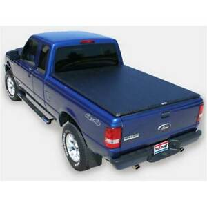 Truxedo 250101 Truxport Roll Up Tonneau Cover For Ford Ranger 6 Bed 1982 2011