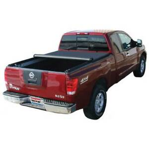 Truxedo Truxport Roll Tonneau Cover For Nissan Titan 5 5 Bed W Track 04 15