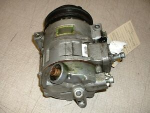 1997 Mercedes E420 A c Air Conditioning Pump