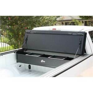 Bak Bakbox 2 Tonneau Toolbox For Honda Ridgeline 5 Bed 2006 2014