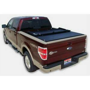 Truxedo 798101 Deuce Folding Tonneau Cover For Ford F 150 6 5 Bed 2009 2014