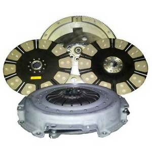 Valair Dual Disc Organic Clutch For Ford Powerstroke 5 Speed 550hp 1994 1997
