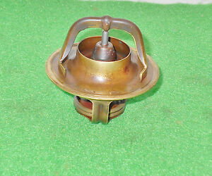 1965 1966 1967 1968 1969 1970 Mustang Shelby Cougar Orig 289 302 351w Thermostat