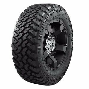 295 70r18 Nitto Trail Grappler M T Tires 205780 Set Of 4