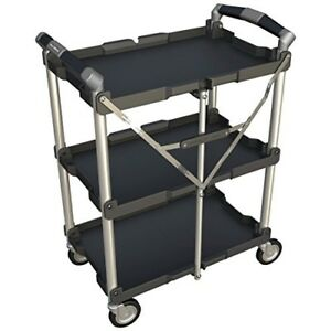 Olympia Tools 85 188 Collapsible Service Cart