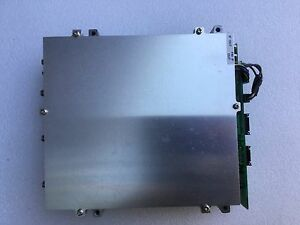 Transmitter receiver Circuit Cmh 1752 Rf Microwave Module