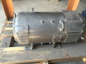 D2010p 10 Hp 1750 2300 Rpm New Baldor Reliance Electric Motor