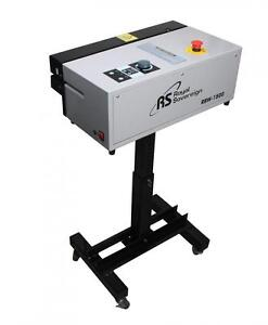 Royal Sovereign Rbw 1500s Banner Welding Machine