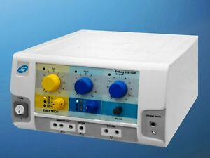 Electrosurgical Generator Electrosurgical Cautery Cut Coagulation Bipolar 400w1