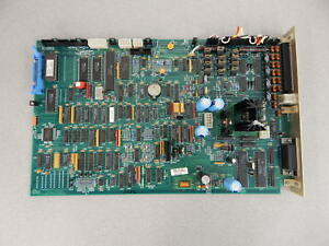Waters 717 Autosampler Mother Board pn Pcb 055808