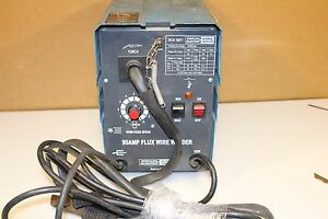 Introduction: Replace the Ground Cable on Your 80/90 AMP Wire Welder