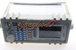 New Atten Atf20b Dds Function Waveform Generator 20mhz 100msa s