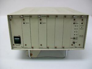 Ludl Electronic Products Lep Controller