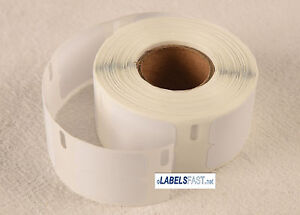 16 Rolls Dymo Labelwriter Compatible 30333 Multi purpose 1000 Labels Per Roll
