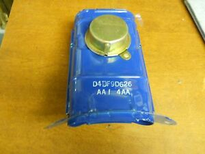 Nos 1974 Ford Bronco 6 Cylinder 200 Cubic Inch Air Cleaner Snorkel