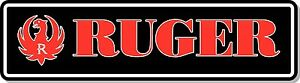 Ruger Bumper Sticker 8 X 3