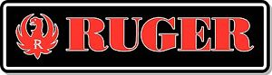 Ruger Bumper Large Sticker 12 X 4
