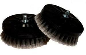 Cyclo Gray Ultra Soft Upholstery Brush 2 Pack 76810