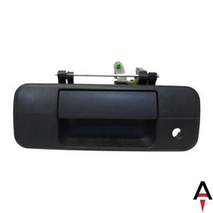 Fit For Toyota Tundra Rear Tail Gate Handle To1915113 690900c040 New