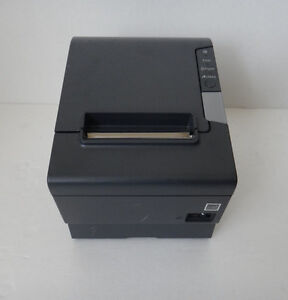 Epson Tm t88v Thermal Receipt Printer Model M244a