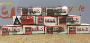 E z Lock Thread Inserts 328 8 New Lot Of 45