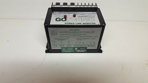 Gotronic Powerline Monitor 51 46011 12