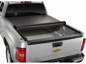 Gm Full Size 8 Bed Dually W Bed Caps 07 13
