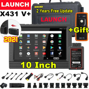 Launch X431 V Car Diagnostic Scanner Tool Full System Global Version Ups