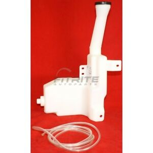 New Windshield Washer Tank Assembly For 2002 2003 Mazda Protege5 Ma1288114