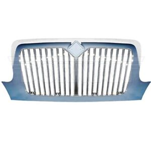 New International 4400 3200 4400lp 1990 2016 Front Grille Dorman 242 5107