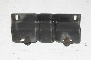 1971 1972 1973 Mustang Mach 1 Boss Grande Head Light Frame Rad Support Bracket